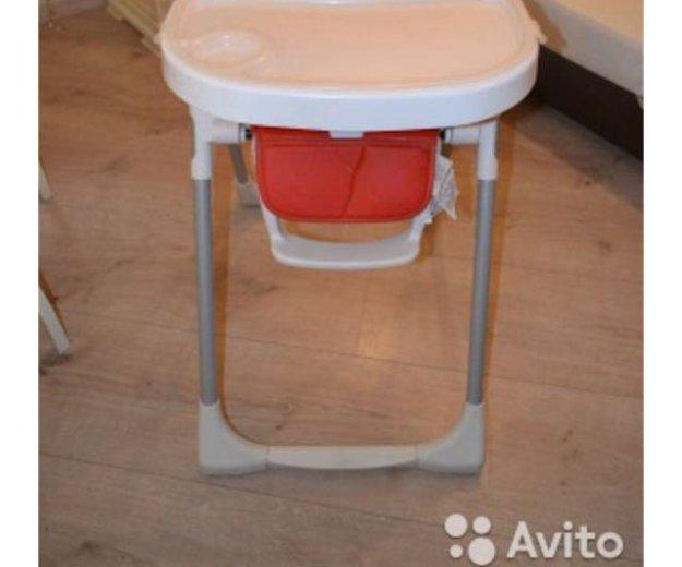 Продаётся стульчик peg perego. Фото 3. Мытищи.