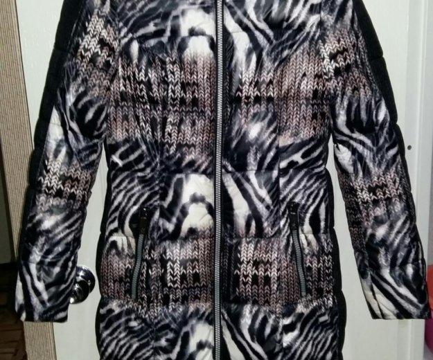 Куртки зимнии. Фото 2. Можга.