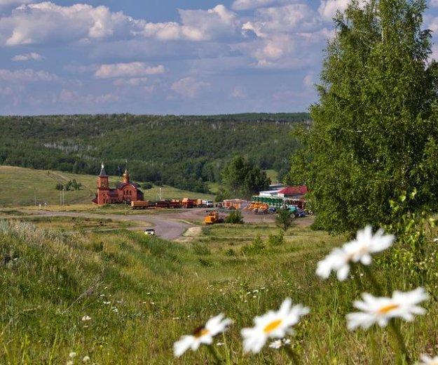 Земельный участок. Фото 2. Саратов.
