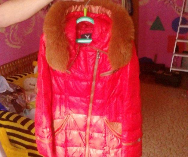 Куртка зима. Фото 1. Новокузнецк.