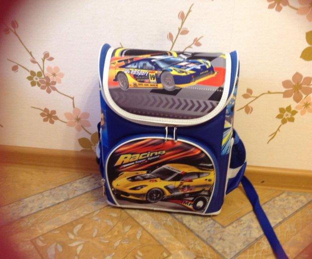 Детский рюкзак. Фото 1.