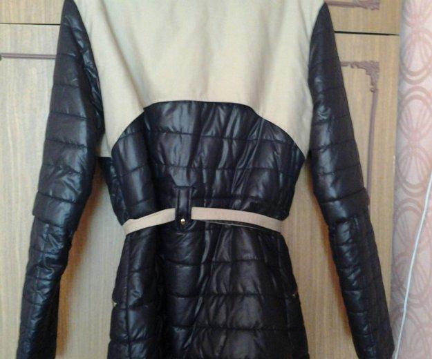 Стильная курточка весна осень. Фото 1. Барнаул.