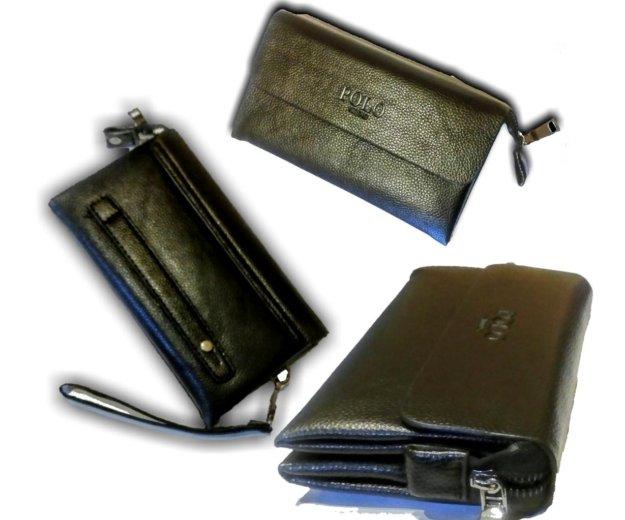 Клатч кошелёк барсетка. Фото 1. Москва.