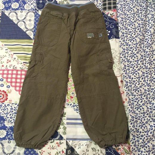 Утеплённые штаны. Фото 1. Одинцово.