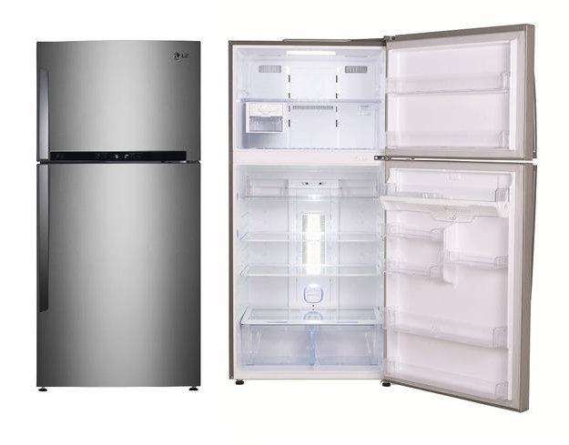 Ремонт холодильников. Фото 1. Краснодар.