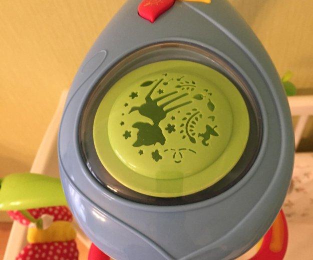 Мобиль проектор chicco бэмби. Фото 4. Котельники.