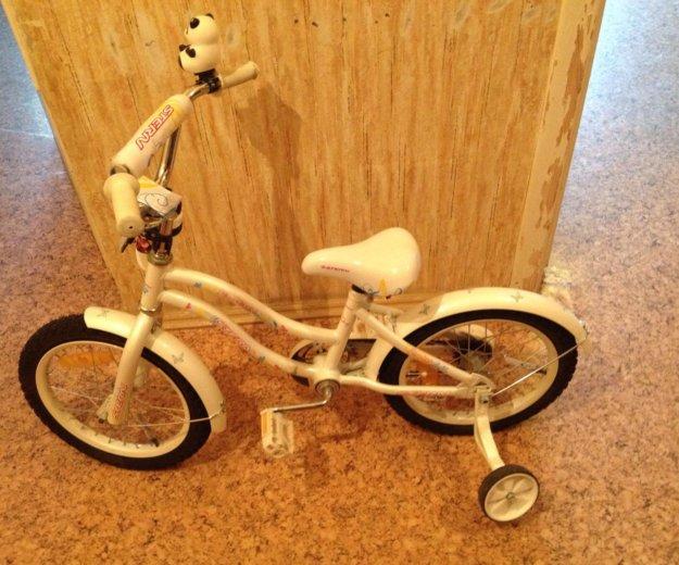Велосипед. Фото 2. Мытищи.