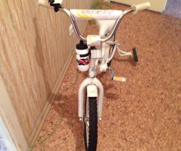 Велосипед. Фото 1. Мытищи.