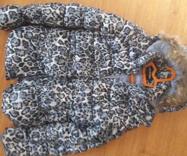 Куртка для девочки. Фото 1. Тюмень.