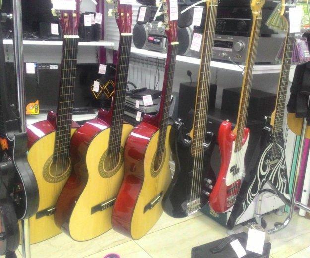 Гитары и гитарки. Фото 1. Балашиха.