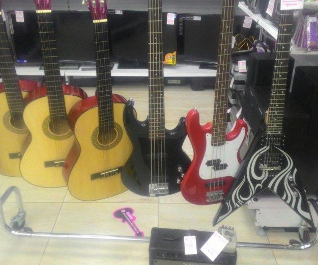 Гитары и гитарки. Фото 2. Балашиха.