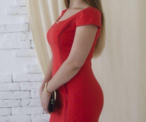 Новое элегантное платье. Фото 1. Москва.