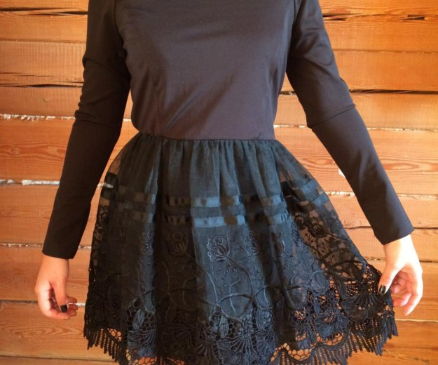 Продаю платья бу в хорошем состоянии. Фото 4. Якутск.