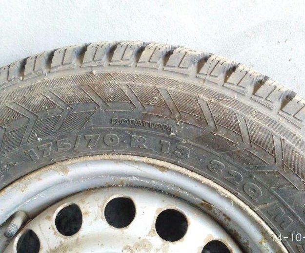 Продаю колёса. Фото 2.