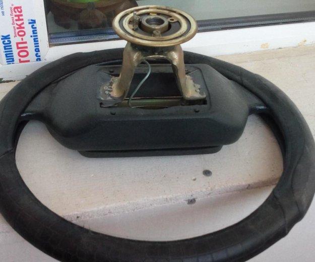 Продам рулевое колесо для ваз... Фото 2. Ханты-Мансийск.