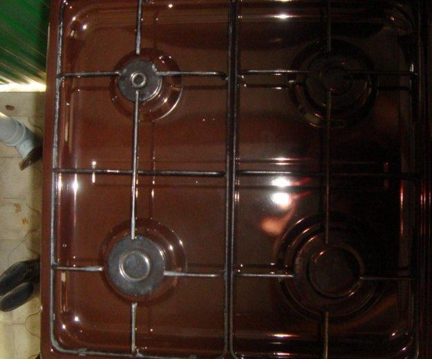 Газовая плита. Фото 3. Смоленская.