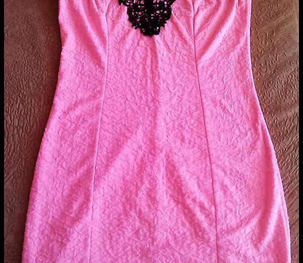 Платье с кружевом. Фото 1. Барнаул.