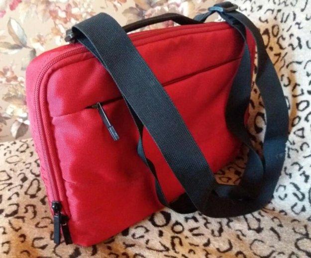Продам сумочку для нетбука/планшета. Фото 1. Тюмень.