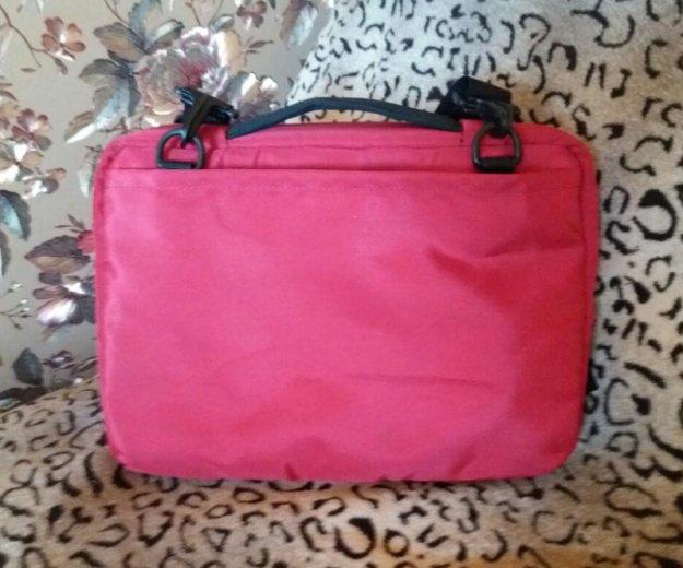 Продам сумочку для нетбука/планшета. Фото 2. Тюмень.