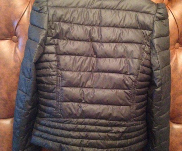 Новая куртка  демисезонная,размер 46-48. Фото 2. Ростов-на-Дону.