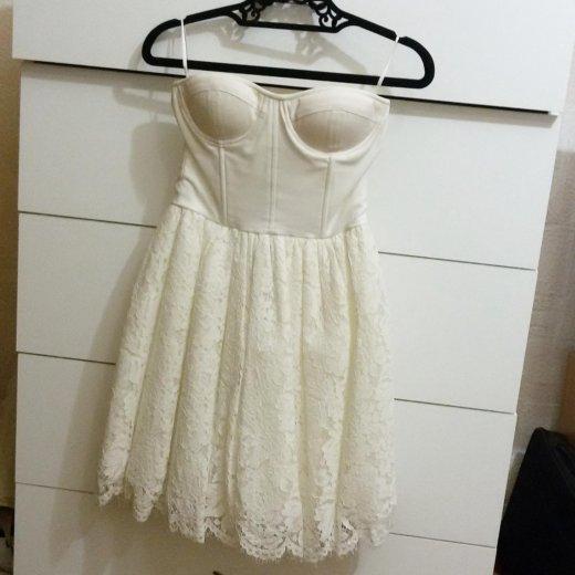 Платье. Фото 1. Красный Сулин.