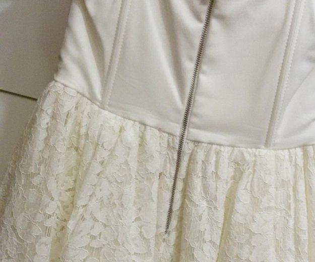 Платье. Фото 3. Красный Сулин.