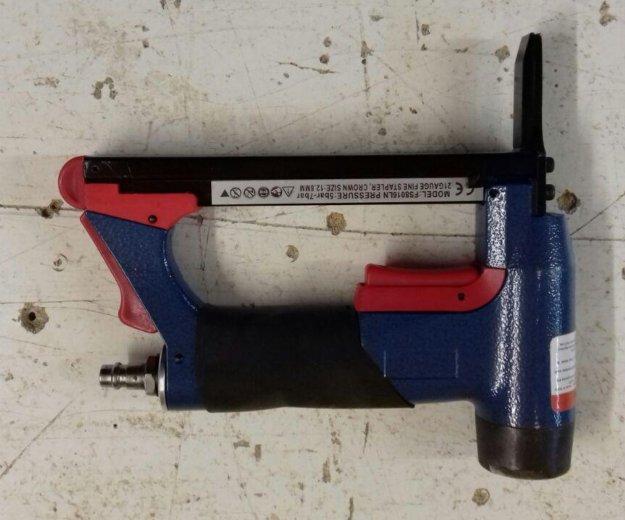 Пистолет для мебели. Фото 1. Мытищи.