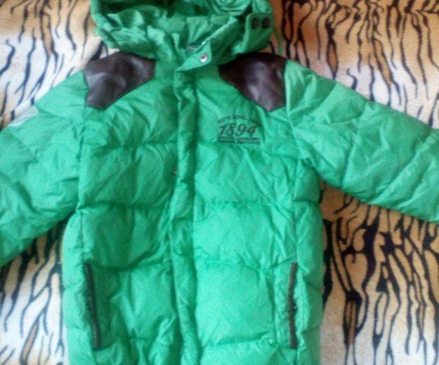 Куртка для мальчика. Фото 1. Новороссийск.