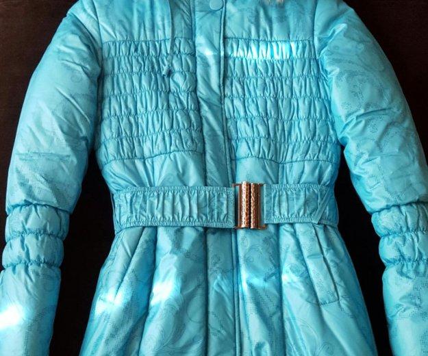 Куртка-плащ. Фото 1. Волгоград.