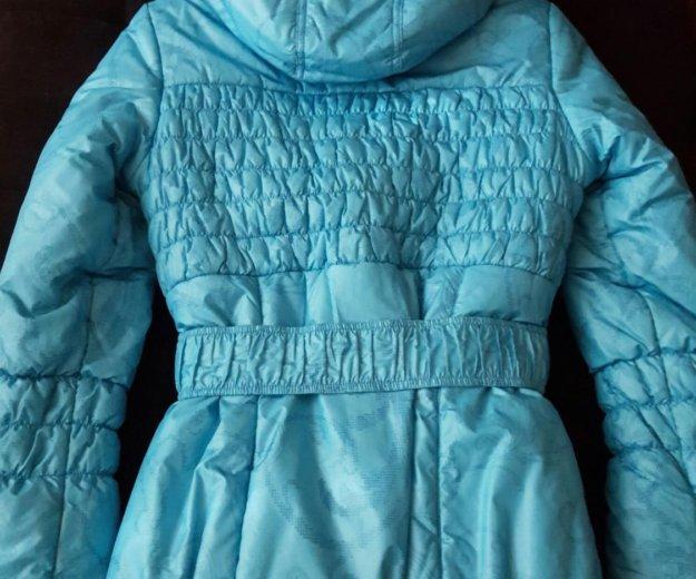 Куртка-плащ. Фото 2. Волгоград.