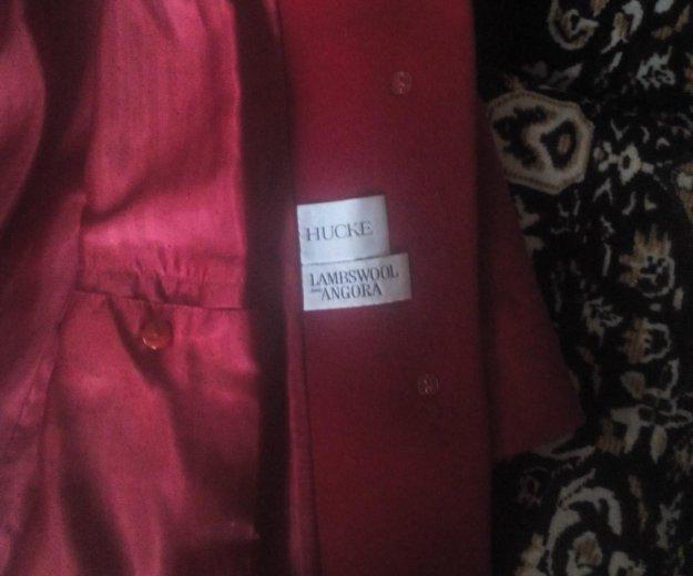 Пальто. Фото 2. Столбищи.