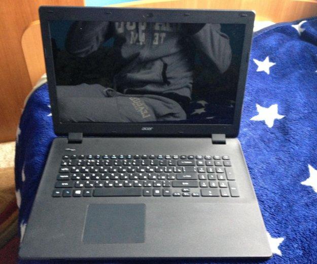 Ноутбук. Фото 2.