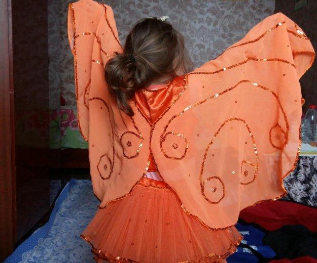 Костюм бабочки. Фото 2. Новосибирск.