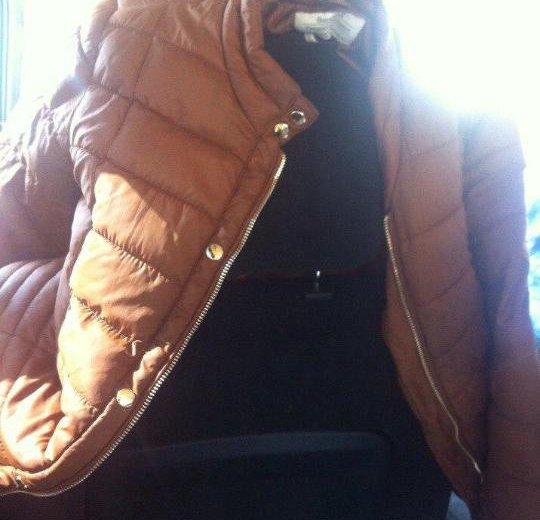 Куртка бершка. Фото 1. Чебоксары.