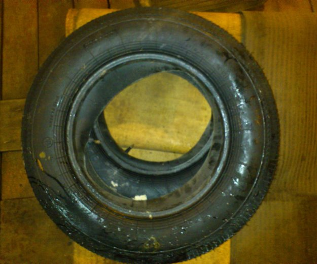 Авто резина и-151,жигули,заз. Фото 3. Балашиха.
