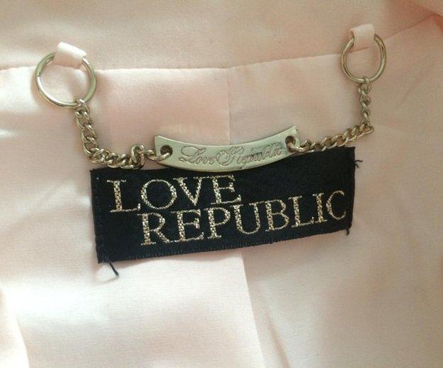 Жакет love republic. Фото 3. Уфа.