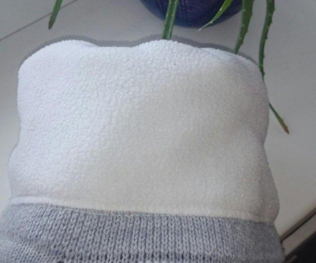 Детская шапочка, зимняя. Фото 2. Новосибирск.