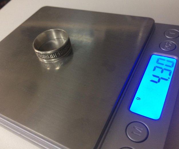 Кольцо серебро 925 вес 4.30 р21.5. Фото 1. Воскресенск.