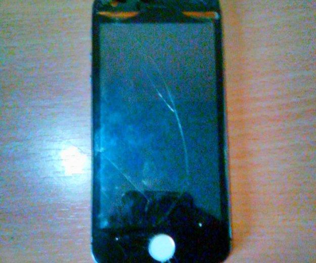 Продам айфон 5 s на андроиде. Фото 3. Тында.