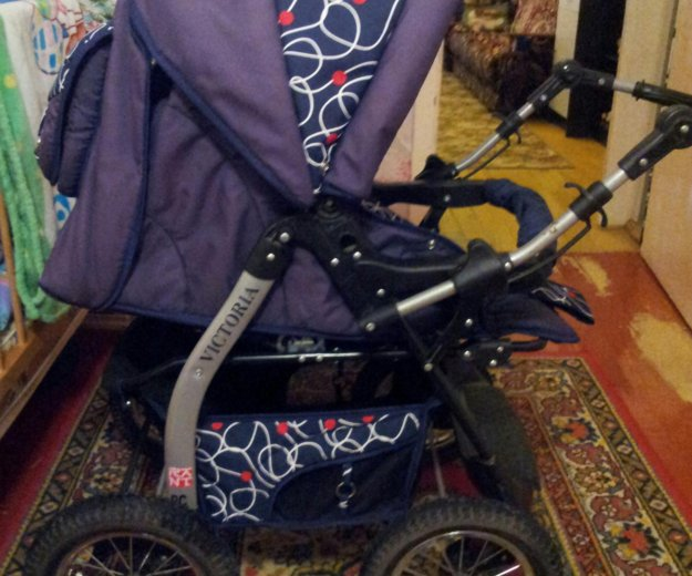 Продам коляску трансформер. Фото 4.