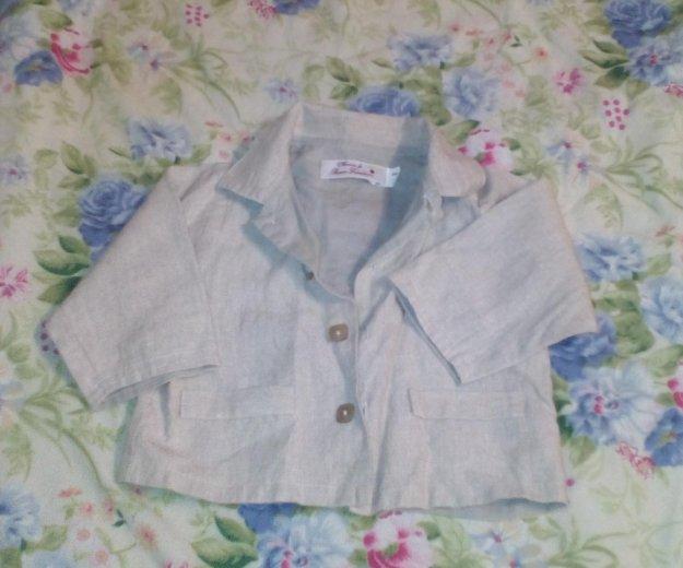 Модный пиджачок для маленького джельтельмена. Фото 2. Зеленоград.