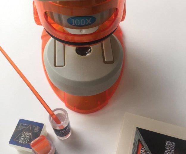 Микроскоп детский. Фото 2.