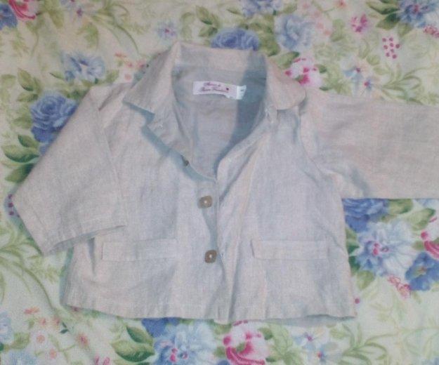 Модный пиджачок для маленького джельтельмена. Фото 3. Зеленоград.