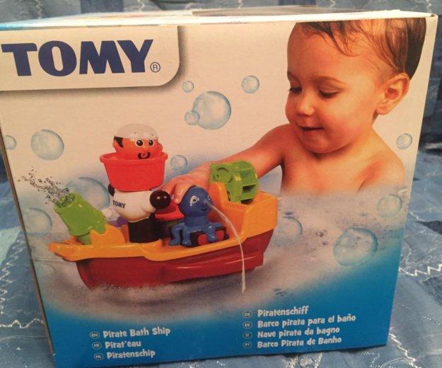 Игрушка для ванны tomy. Фото 2. Зеленоград.