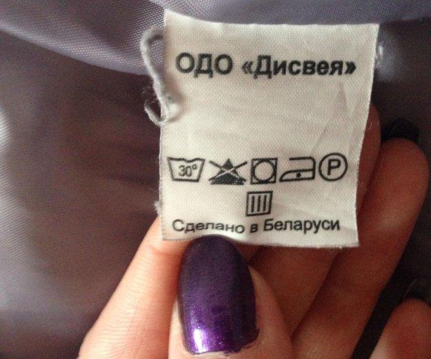Пуховичок 140. Фото 4. Красноярск.