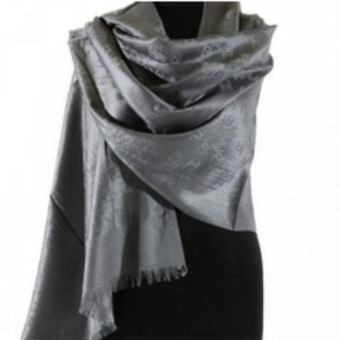 Платок.шарф шанель. Фото 3. Тюмень.