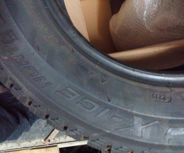 Зимние колёса michelin x-ice r14 185/70. Фото 1. Белгород.