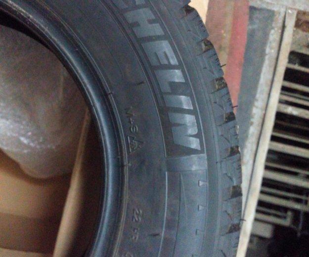 Зимние колёса michelin x-ice r14 185/70. Фото 2. Белгород.