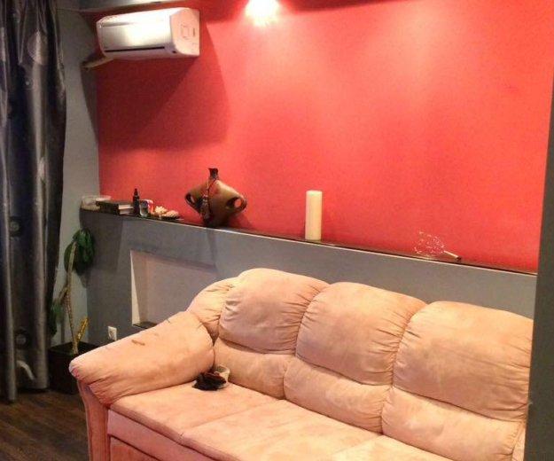 2/9/9 кв раздельная разносторонняя с мебелью и тех. Фото 4. Альбурикент.