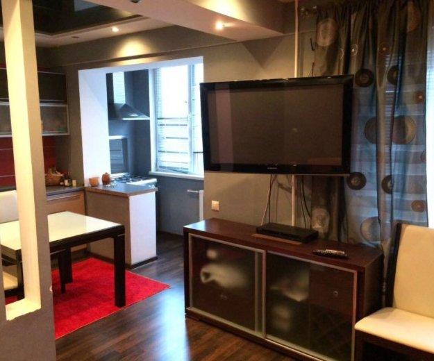 2/9/9 кв раздельная разносторонняя с мебелью и тех. Фото 1. Альбурикент.